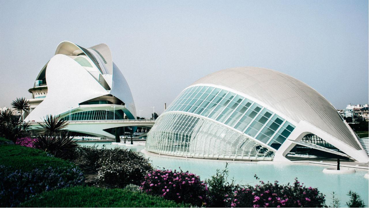Stedentrip Valencia voor een echte WOW vakantie