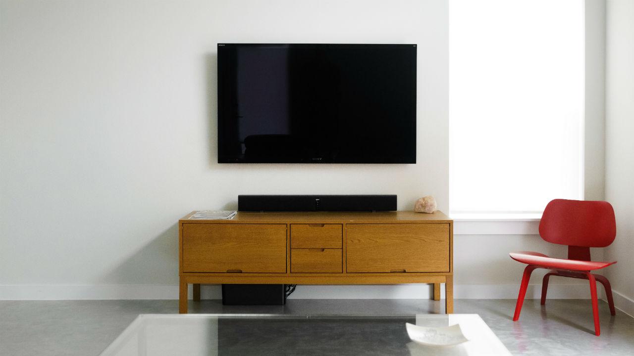 Een WOW TV beugel geschikt voor elke ruimte