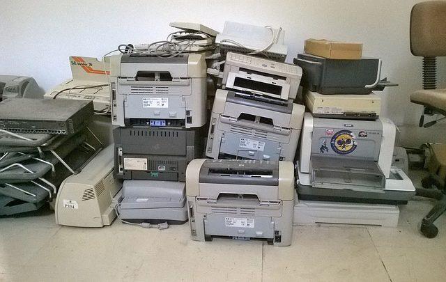 De voordelen van printen met inkjet cartridges